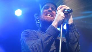 Chet Faker - I Want Someone Badly (Jeff Buckley cover) [live in Perth 17/06/14]
