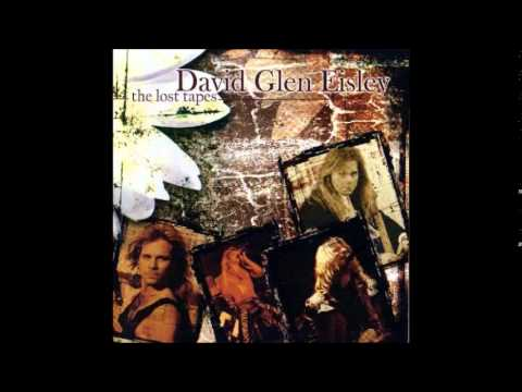 david glen eisley- shot down in love