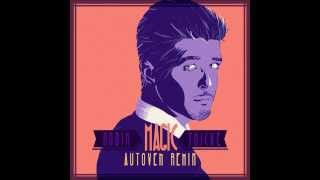 Robin Thicke - Magic (Autoven Remix)