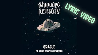 Shrouded Serenity - Oracle (ft. Nuno Renato Guerreiro) OFFICIAL LYRIC VIDEO