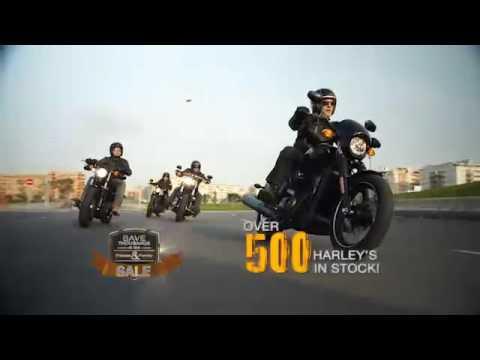 Friends & Family Sale | Palm Beach Harley-Davidson