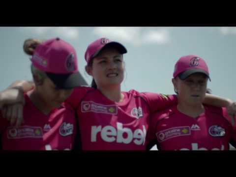 Priceline Pharmacy 100% Woman TV Commercial Series - Women in Sports 30 sec