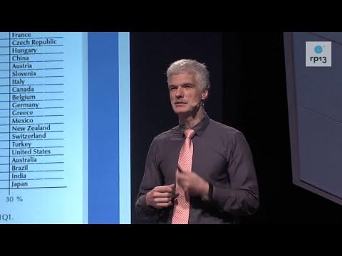 re:publica 2013: 21st Century Skills - Keynote: Andreas Schleicher