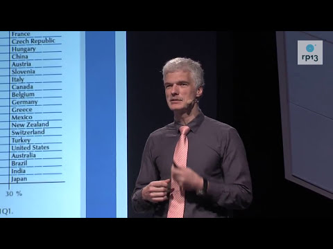 re:publica 2013: 21st Century Skills - Keynote: Andreas Schleicher on YouTube