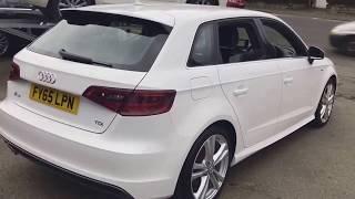 2250eb8c684c0f18bd6803cf15e42d67f4eec395 Audi A3 Diesel