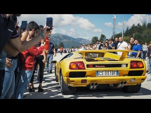 5° Raduno Drive Experience Day (video ufficiale 2018) - Davide Cironi (SUBS)