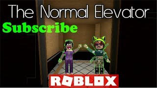 Roblox: The Normal Elevator (Ep 8)