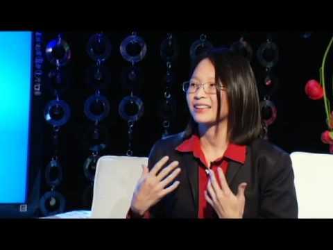 """Lam Thuy Van Show -  Chu De """"Human Sexual"""" Part 1"""