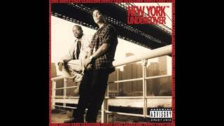 New York Undercover Theme - OST