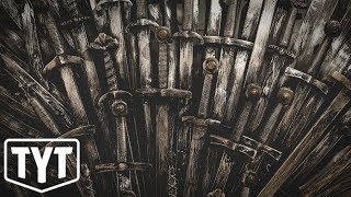 Game of Thrones | Season 8 Episode 4 | Review (TYT)