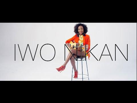 ARAMIDE - IWO NIKAN (OFFICIAL VIDEO)