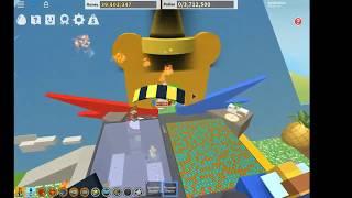 ROBLOX Bee Swarm Simulator Part #1