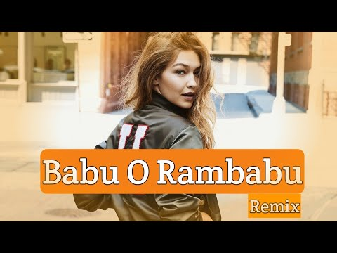 BABU O RAMBABU  DJ REMIX (PRIVATE MIX REWORK) | DJ RAJ & DJ RAZZ FT DJ LEX | TELUGU DJ Song MIX