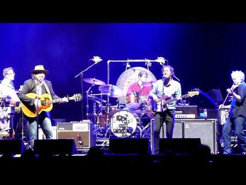 Wilco - Give Back The Key To My Heart @ Americanarama - Susquehanna Bank Center, Camden