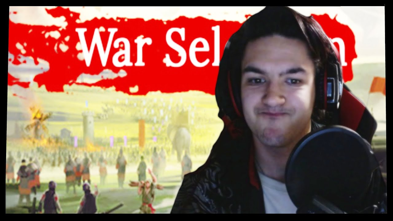 Das ERSTE MAL War Selection! - YouTube