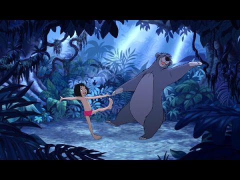 The Jungle Book 2 (2003) with Haley Joel Osment, Tony Jay,John Goodman movie