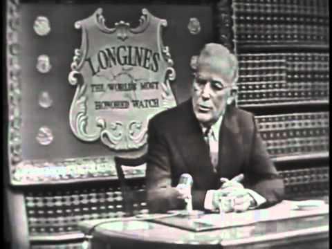 Earl Warren Interview 1952 ElectionWallDotOrg.flv