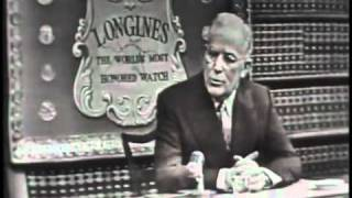 Earl Warren Interview 1952 ElectionWallDotOrg.flv