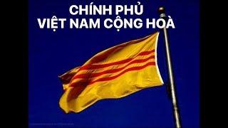 Thư mời Tham gia Đại Hội Chính Phủ Việt Nam Cộng Hoà Lưu Vong