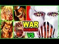 Who Can KILL the WarHammer? WarHammer Titan All Out War! Attack on Titan Chapter 102 進撃の巨人