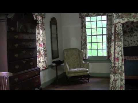 Exploring the Parks: Morristown National Historical Park