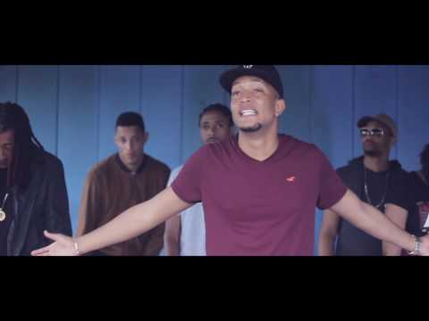 DLF - Man Ni Pression [Clip Officiel] APK Family - Dancehall 2016