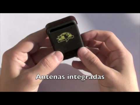 rastreador para carros con chip de celular