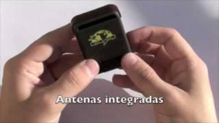 Localizador GPS / GSM portatil. Ideal para coches, motos, flotas,etc. Sin coutas mensuales
