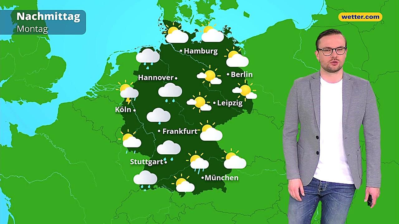 Alban Burster Wetter