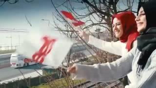 AK Parti'nin Yeni Yayınlanan Muhteşem Referandum Şarkısı MİLYONLARCA EVET!!