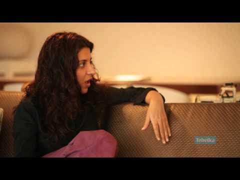 Cinema and Me : Episode 3 : Zoya Akhtar