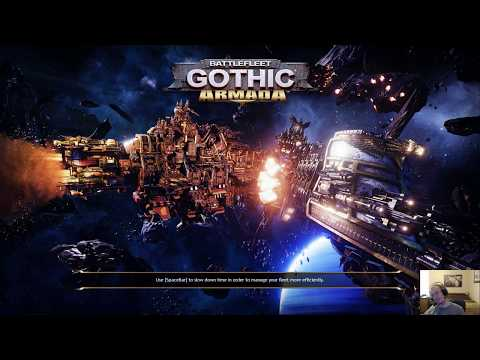 BattleFleetGothic Series Interest Video!