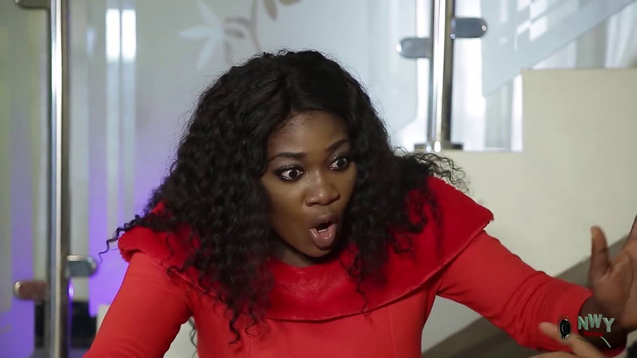 Download MERCY JOHNSON THE LOCAL DJ 7&8 - 2019 New Movie ll 2019 Latest Nigerian Nollywood Movie 2019 Full HD