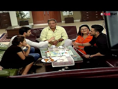 Ye Hai Mohabbatein: Ishita-Raman To Marry Again For Ruhi, Watch Video   Filmibeat
