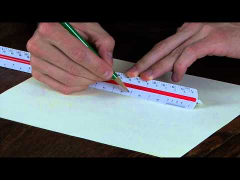 How to Draw the Great Pyramid of Giza
