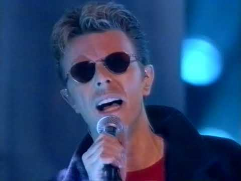 David Bowie - Strangers when we meet - Top of the Pops 1995 mp3