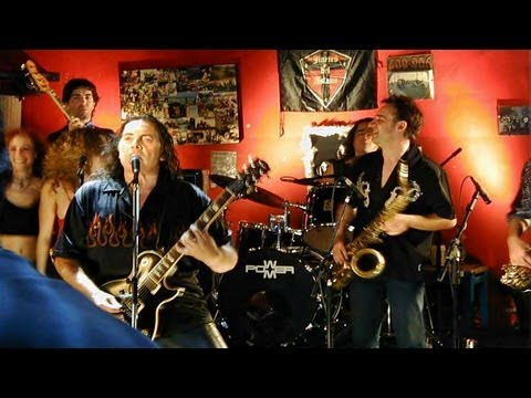 Pappo - Rock and roll y fiebre - Video Oficial HD