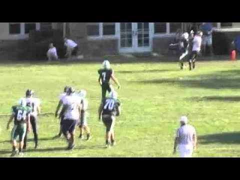 #12 Andrew Goodman - 2010 Highlights