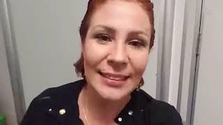 Carla Zambelli Salgado - Autora da liminar contra licitação de lagostas do STF