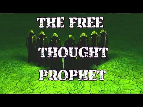 The Free Thought Prophet Special Episode on the Irish Abortion Referendum with Ashling O'Brien