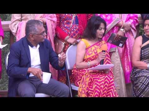 Raj Shah 60th Roast and Toast Part 1/4