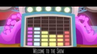 [Chansons] Rainbow Rocks - Style Cinema PAL