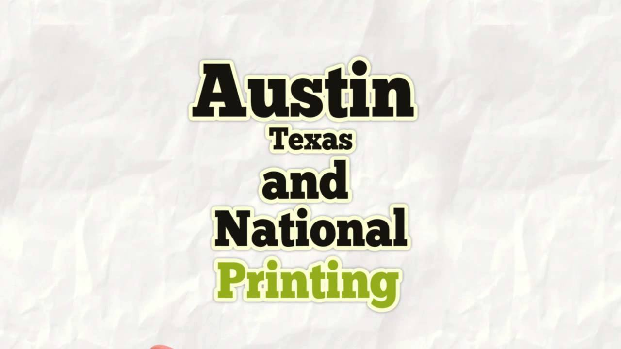 Business Cards Signs Printing Graphics Mart Advertising Austin Texas ...
