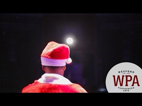 WPA –A Hamilton Christmas