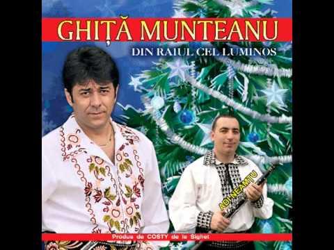 Ghita Munteanu - Colinde - Intr un sat din Galileia