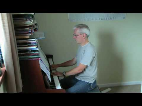 Johann Pachelbel's Canon in D arranged and played by Jim Paterson
