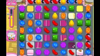 Candy Crush Saga - level 998 (3 star, No boosters)