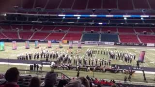 BOA 2016: Liberty Pride of the Lancers