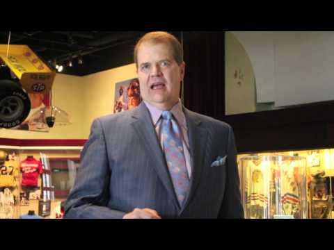 """Chet Coppock """"Laying It On The Line!"""" Promo 3"""