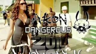 Akon - Dangerous 2010 (DJ Zajec RemiX) [NOWOŚĆ 2010!]